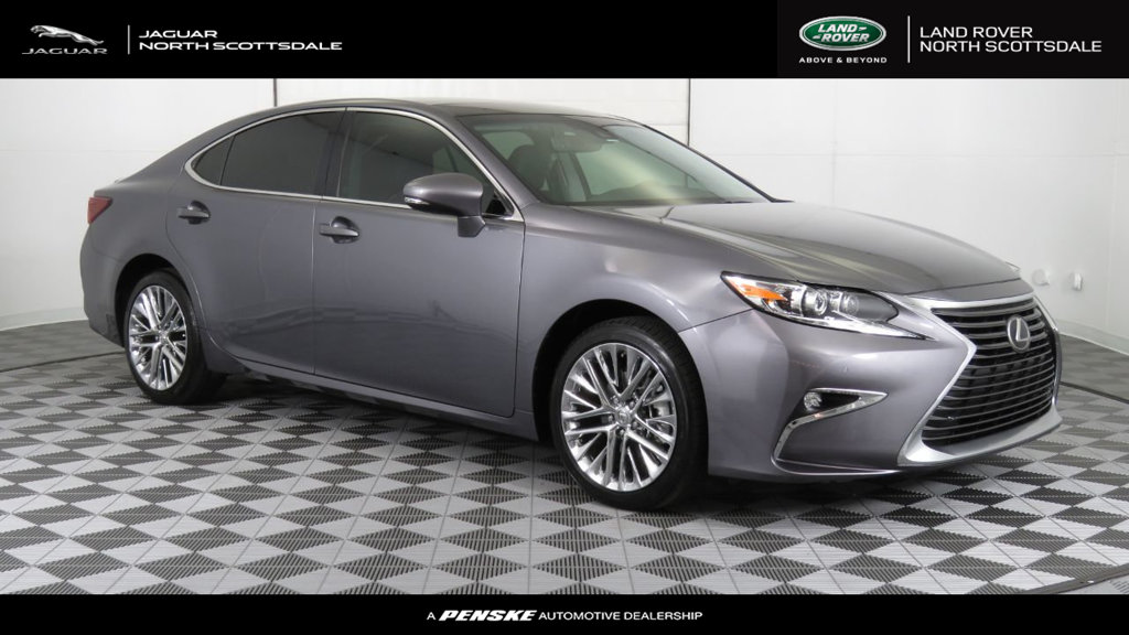 Pre owned 2016 lexus es 350 4dr sedan sedan in phoenix j03007a pre owned 2016 lexus es 350 4dr sedan freerunsca Choice Image