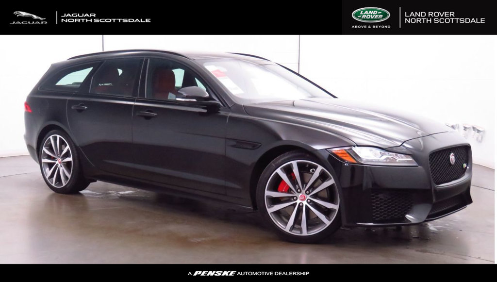 New Jaguar XF S AWD Sedan In Phoenix J Jaguar North - All wheel drive jaguar