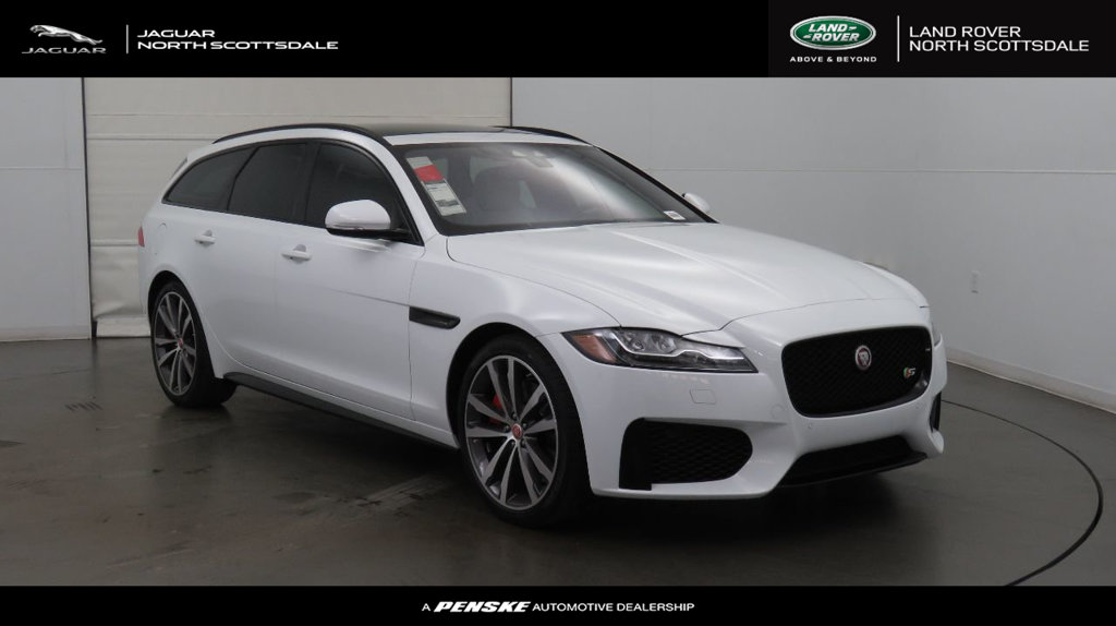 New Jaguar XF D AWD Sedan In Phoenix J Jaguar North - All wheel drive jaguar
